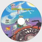 WILLIAM BILL COOPER RARE DVD Illuminati, UFOs, NWO [DVD - 4h 40m]